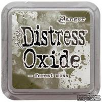 Оксидные чернила Ranger - Tim Holtz - Distress Oxides - Forest Moss