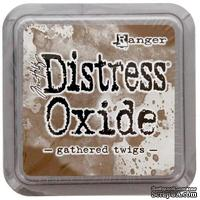 Оксидные чернила Ranger - Tim Holtz - Distress Oxides - Gathered Twigs