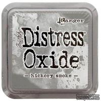 Оксидные чернила Ranger - Tim Holtz - Distress Oxides - Hickory Smoke