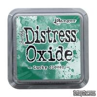 Оксидные чернила Ranger - Tim Holtz - Distress Oxides - Lucky Clover