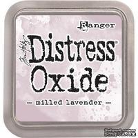 Оксидные чернила Ranger - Tim Holtz - Distress Oxides - Milled Lavender