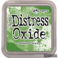 Оксидные чернила Ranger - Tim Holtz - Distress Oxides - Mowed Lawn