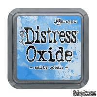 Оксидные чернила Ranger - Tim Holtz - Distress Oxides - Salty Ocean