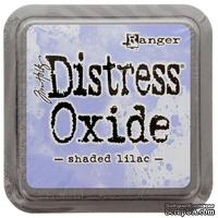 Оксидные чернила Ranger - Tim Holtz - Distress Oxides - Shaded Lilac