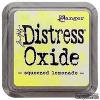 Оксидные чернила Ranger - Tim Holtz - Distress Oxides - Squeezed Lemonade