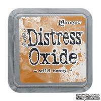Оксидные чернила Ranger - Tim Holtz - Distress Oxides - Wild Honey