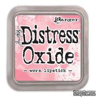 Оксидные чернила Ranger - Tim Holtz - Distress Oxides - Worn Lipstick