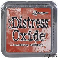 Оксидные чернила Ranger - Tim Holtz - Distress Oxides - Crackling Campfire
