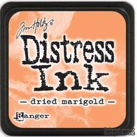 Штемпельная подушка Ranger - Distress Mini Ink Pad - Dried Marigold