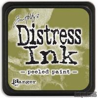 Штемпельная подушка Ranger - Distress Mini Ink Pad - Peeled Paint
