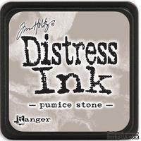 Штемпельная подушка Ranger - Distress Mini Ink Pad - Pumice Stone