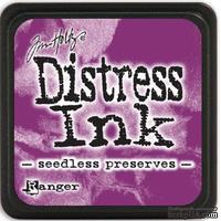 Штемпельная подушка Ranger - Distress Mini Ink Pad - Seedless Preserves