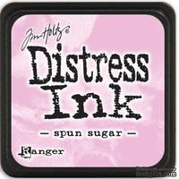 Штемпельная подушка Ranger - Distress Mini Ink Pad - Spun Sugar