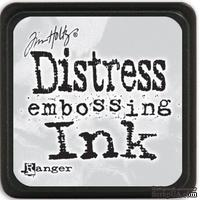 Прозрачные чернила для эмбоссинга Ranger - Distress Mini Embossing Ink Pad