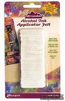 Набор сменных насадок для инструмента Ranger Alcohol Ink Applicator, 50 штук