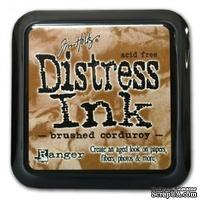 Штемпельная подушка Ranger Distress Ink Pad - Brushed Corduroy