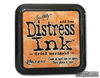 Штемпельная подушка Ranger Distress Ink Pad - Marigold
