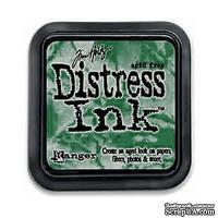 Штемпельная подушка Ranger Distress Ink Pad - Pine Needles