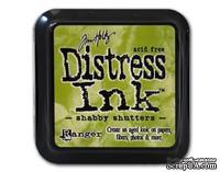 Штемпельная подушка Ranger Distress Ink Pad - Shabby Shutters
