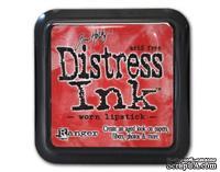 Штемпельная подушка Ranger Distress Ink Pad - Worn Lipstick