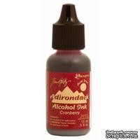 Алкогольные чернила Ranger - Cranberry
