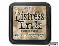 Штемпельная подушка Ranger Distress Ink Pad - Pumice Stone