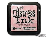 Штемпельная подушка Ranger Distress Ink Pad - Spun Sugar
