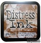 Штемпельная подушка Ranger Distress Ink Pad -Gathered Twig - ScrapUA.com