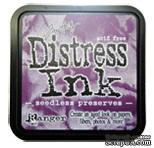 Штемпельная подушка Ranger Distress Ink Pad - Seedless Preserves