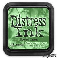 Штемпельная подушка Ranger Distress Ink Pad - Mowed Lawn