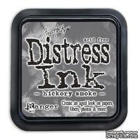 Штемпельная подушка Ranger Distress Ink Pad - June - Hickory Smoke