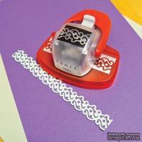 Бордюрный дырокол Tonic - Simplicity Pattern Punch - Vine Strip- E968