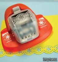 Бордюрный дырокол Tonic - Simplicity Punch Daisy Border - 941Е