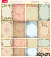 Лист с картинками от Тамары Старцевой - №26, 20,4х21,5 см, 16 шт.