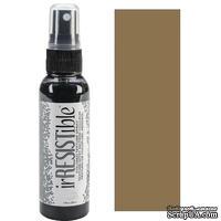 Краска-спрей Tsukineko IrRESISTible Texture Spray - Gold