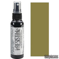 Краска-спрей Tsukineko IrRESISTible Texture Spray - Bronze