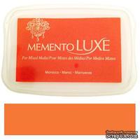 Чернила Tsukineko Memento Luxe - Morocco