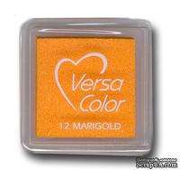 Пигментные чернила Tsukineko - VersaColor Small Pads Marigold
