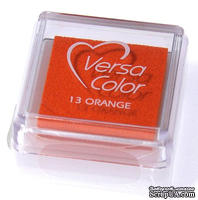 Пигментные чернила Tsukineko - VersaColor Small Pads Orange