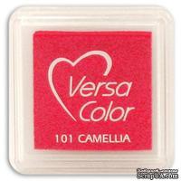 Пигментные чернила Tsukineko - VersaColor Small Pads - Camellia