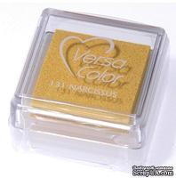 Пигментные чернила Tsukineko - VersaColor Small Pads Narcissus