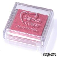 Пигментные чернила Tsukineko - VersaColor Small Pads Petal Pink