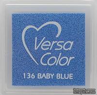 Пигментные чернила Tsukineko - VersaColor Small Pads Baby Blue