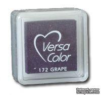 Пигментные чернила Tsukineko - VersaColor Small Pads Grape