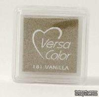 Пигментные чернила Tsukineko - VersaColor Small Pads Vanilla