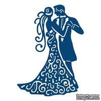 Tattered Lace Die - Couples - Супружеская пара