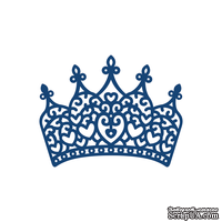 Нож для вырубки от Tattered Lace  - Princess Crown - Корона принцессы