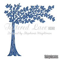 Нож для вырубки от Tattered Lace - Cherry Tree - Вишневое дерево