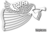 Ножи от TUTTI - Flying Angel
