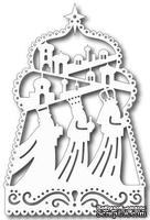 Ножи от TUTTI - Three Kings Window
